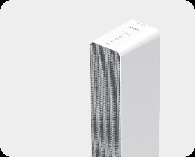 termowentylator Smartmi